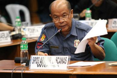Retired Senior Police Officer 3 (SPO3) Arturo Lascanas, a self-confessed member of the Davao Death Squad (DDS), ready to drop more bombshells against President Rodrigo Duterte.